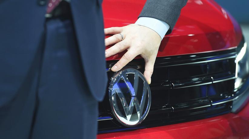 Volkswagen USA