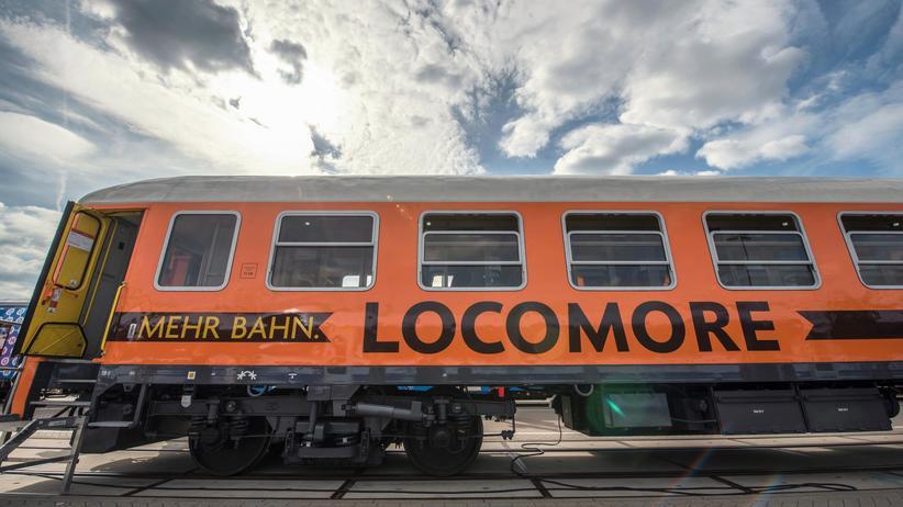 Fernverkehr: 99 Prozent Deutsche Bahn