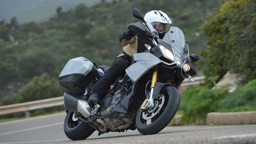 Motorräder: Strengere Vorschriften wirbeln den Markt durcheinander