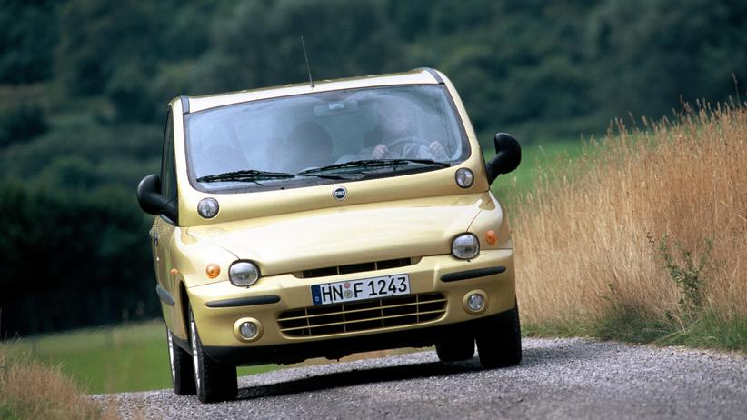 Automobilgeschichte: Fahrende Flops