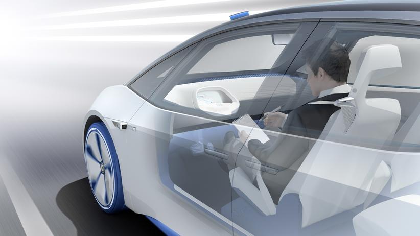 Automobildesign: Goldene Zeiten für Autodesigner