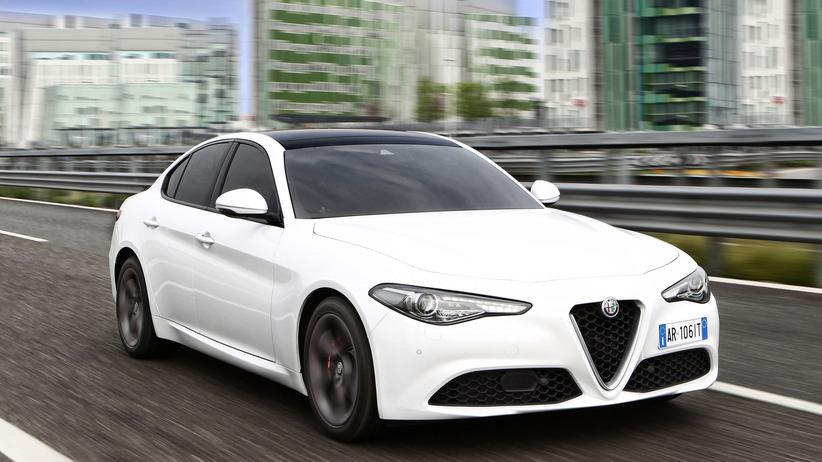 Alfa Romeo: Romeo hat seine Julia wieder