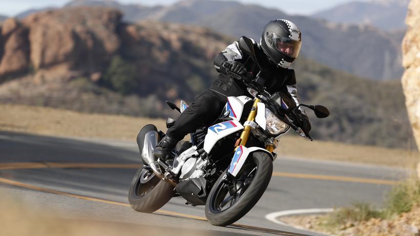 motorrad für große leute