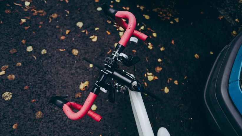 Radwege: Bessere Wege, weniger Unfälle