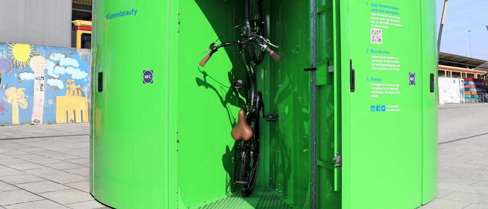 Fahrraddiebstahl: Kettenreaktion | ZEIT ONLINE
