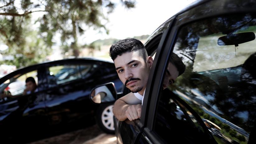 App: Uber verzichtet auf Software, die nicht existierende Fahrer anzeigt