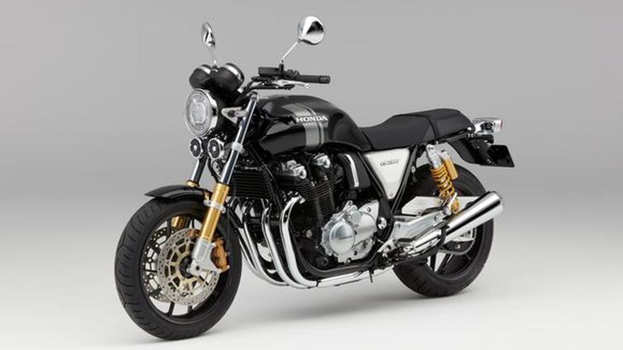 7 10 Honda CB 1100 RS C Hersteller