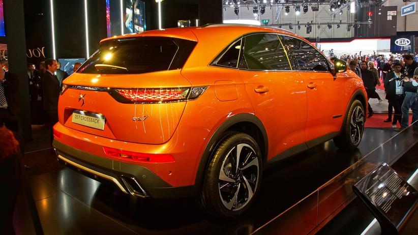 PSA: Peugeot sucht die Steckdose