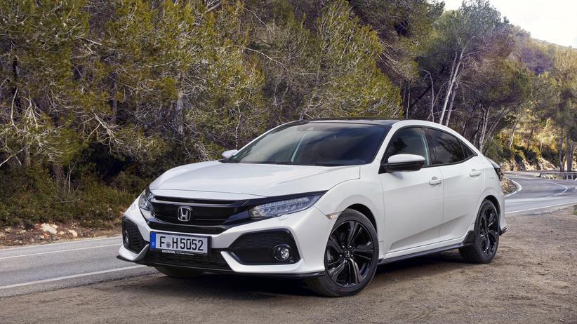 Honda: Der einstige Trendsetter sortiert sich neu