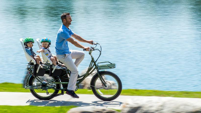 fahrrad kindersitz alter