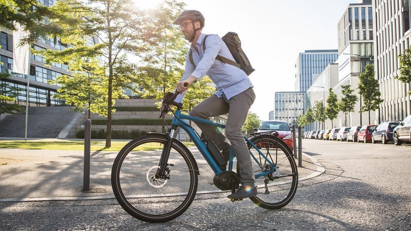 Auto Kühlschrank Mit Akku : Pedelecs so bleiben akkus länger fit zeit online