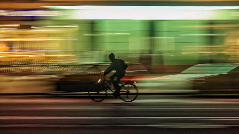 Fahrrad: Radler, kenn deine Regeln!