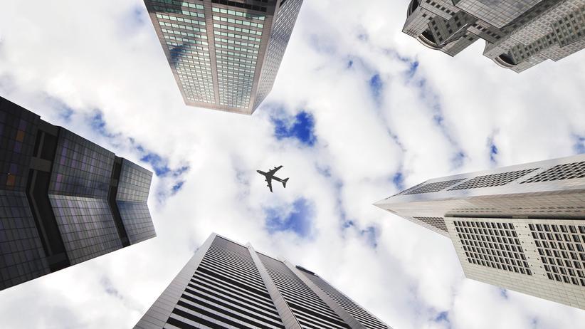 Flugsicherheit: Laptops dürfen weiterhin ins Handgepäck