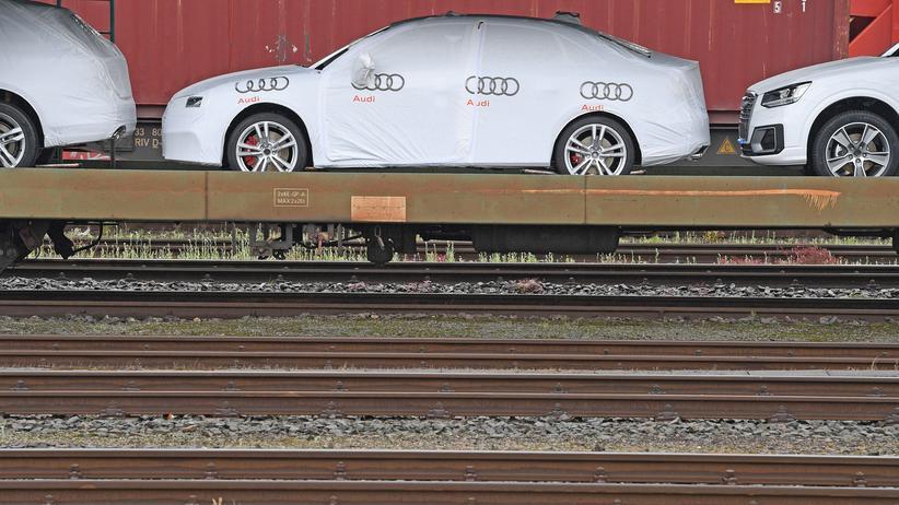 Dieselskandal: Audi-Fachleute warnten angeblich schon 2013 vor Manipulationen