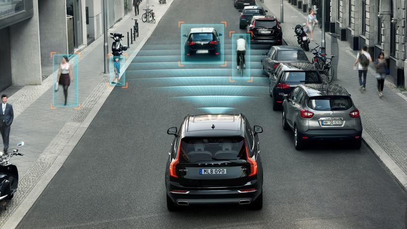Fahrerassistenzsysteme: Das Wissen über die Fahrhelfer fehlt