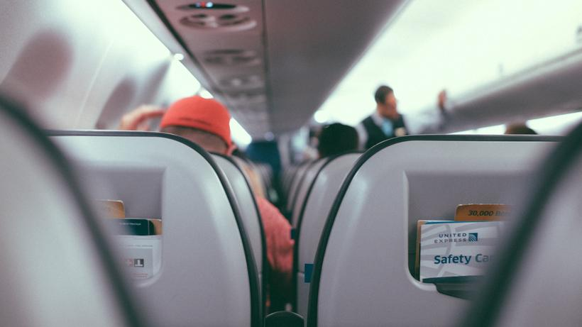 Flugsicherheit Flugzeugabstürze Werden Seltener Zeit Online