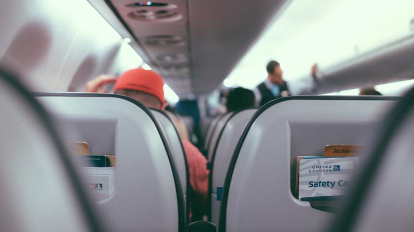 Flugsicherheit: Fliegen wird zunehmend sicher, berichten Unfallforscher – zumindest auf kommerziellen Linienflügen.