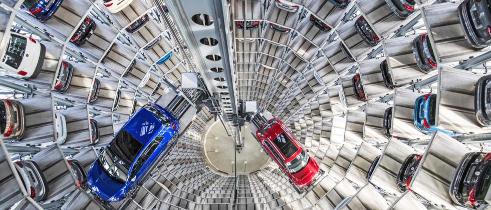 Kartellvorwürfe deutsche Autoindustrie