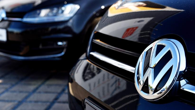 VW: Besitzern von Dieselfahrzeugen droht Entzug der Zulassung