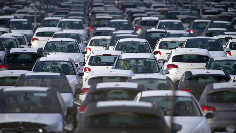 Dieselautos Halten Oder Verkaufen Zeit Online