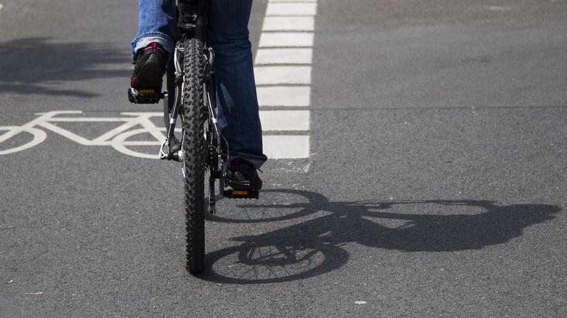 Berliner Mobilitätsgesetz: Stimmen die Abgeordneten dem Gesetz zu, bekommt die Stadt in den kommenden Jahren ein lückenloses Netz an Radwegen.