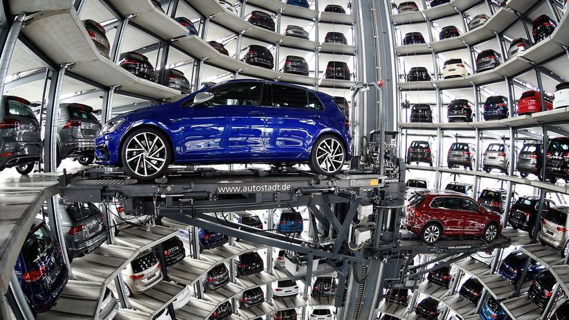 Abgasskandal: EU-Fahnder verdächtigen VW der Zweckentfremdung von Krediten