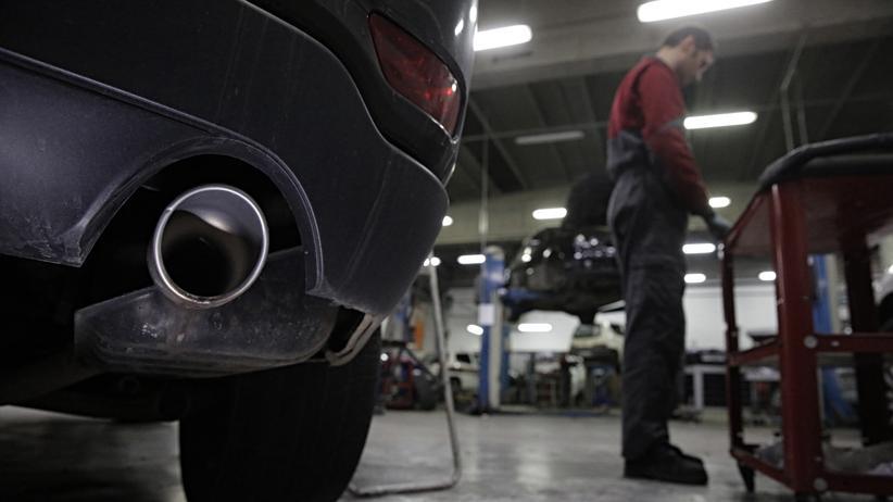 Abgaswerte: Steigt der Verbrauch eines Fahrzeugs nach Änderung der Norm also um 20 Prozent, muss der Besitzer denselben Anteil mehr Kfz-Steuer bezahlen.