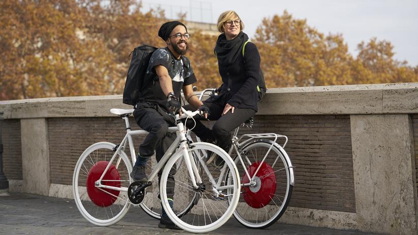 Superpedestrian: Macht ein Nachrüstsatz für 1.200 Euro Sinn, wenn es für wenig Geld mehr ein richtiges E-Bike gibt?
