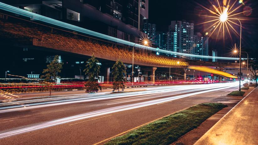 Zukunft der Mobilität: Die Senkung des CO2-Austoßes wird zum grundlegenden Wirtschaftsprinzip der Zukunft avancieren.