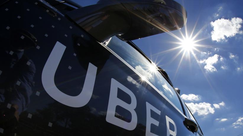 Europäischer Gerichtshof: Uber muss sein Geschäftsmodell in Europa ändern