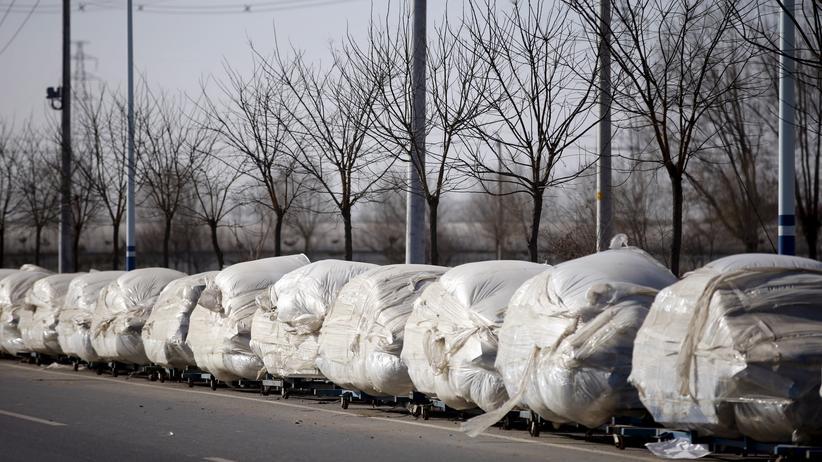 Elektromobilität: China ist der wichtigste Absatzmarkt für Autos – und inzwischen auch weltgrößter Produktionsstandort.