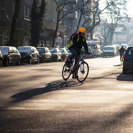 Verkehrswende: Bürgermeister, fangt einfach an!