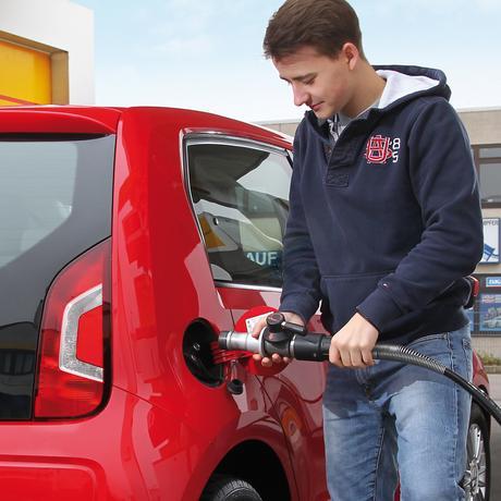 Abgasskandal: Wer vom Dieselabschwung profitiert