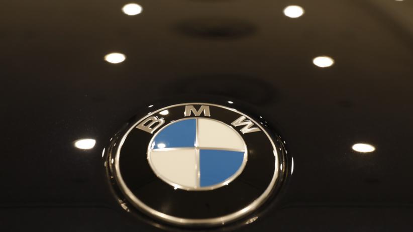 Diesel-Fahrzeuge: Kraftfahrt-Bundesamt ruft mehr als 11.000 BMW-Autos zurück