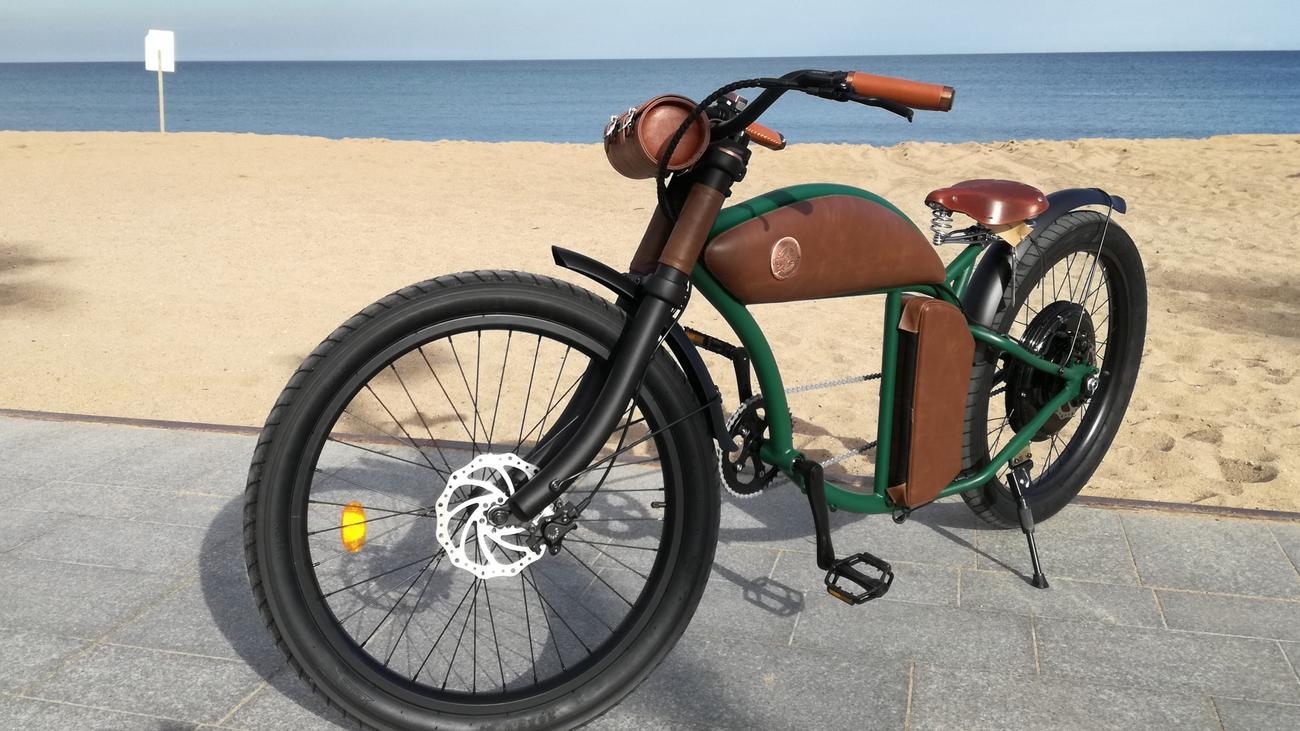 pedelec ein fahrrad f r easy rider zeit online. Black Bedroom Furniture Sets. Home Design Ideas