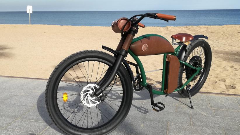 Pedelec: Ein Fahrrad für Easy Rider