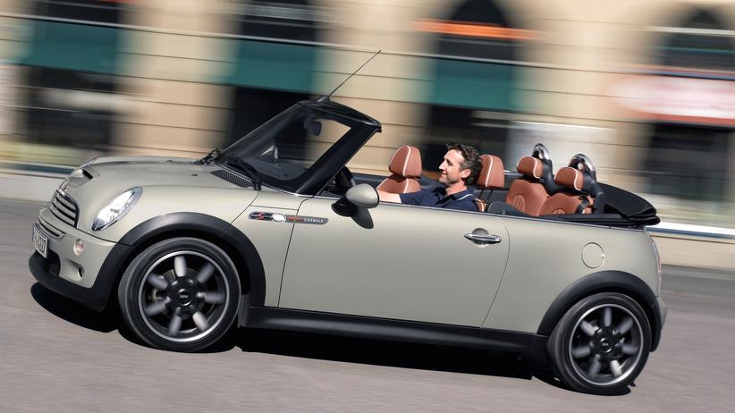 Gebrauchte Cabrios: Günstig an die frische Luft