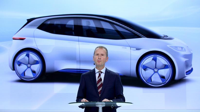 Volkswagen: Die Umstrukturierung eines Konzerns