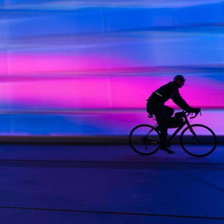 Fahrrad: Unterwegs auf zwei Rädern
