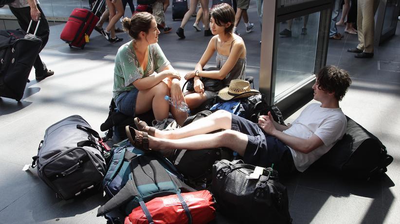 Free Interrail: EU plant 700 Millionen Euro für kostenlose Interrail-Tickets