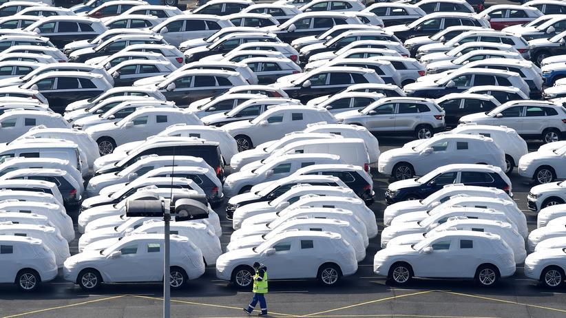 Volkswagen AG: VW ruft 410.000 Autos zurück