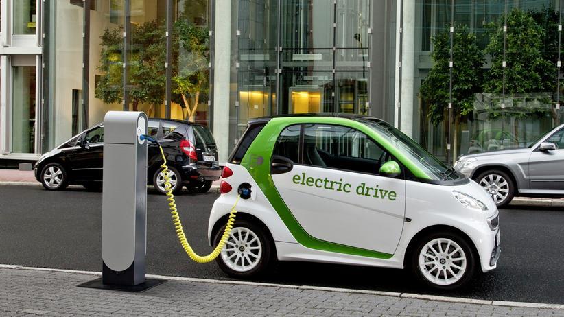 Gebrauchtwagen: Ein Elektroauto für unter 10.000 Euro