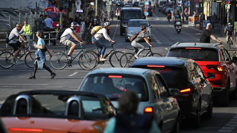 Nahverkehr: Städtetag fordert vom Bund Milliarden für sauberen Verkehr
