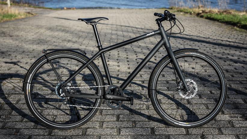 Möve Bikes: Radfahren mit dem Extrakick