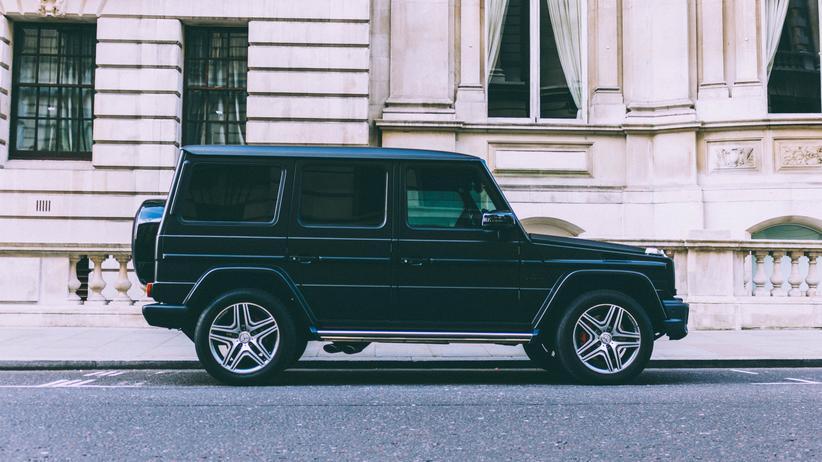 Parken: Wie viel Platz dürfen SUVs beanspruchen?