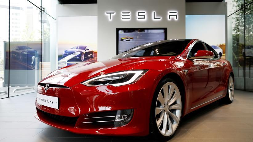 Bundesamt für Wirtschaft und Ausfuhrkontrolle: Hunderte Tesla-Kunden in Deutschland sollen Umweltprämie zurückzahlen
