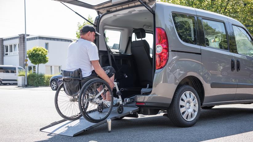 Behindertengerechte Autos: Ein Gewinn an Lebensqualität