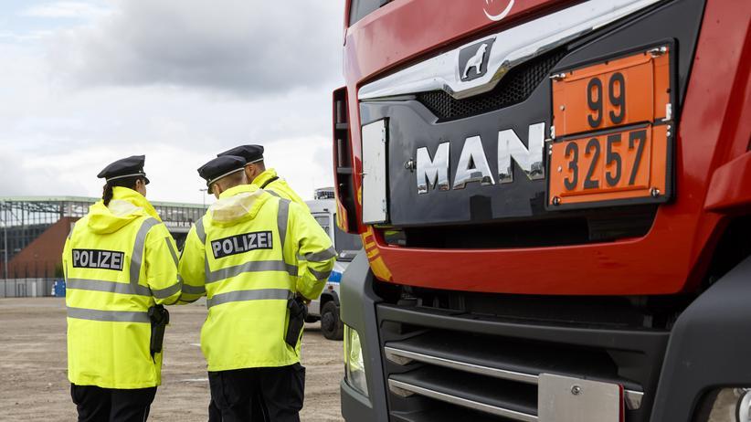Fahrverbote in Hamburg: Wird schon wirken