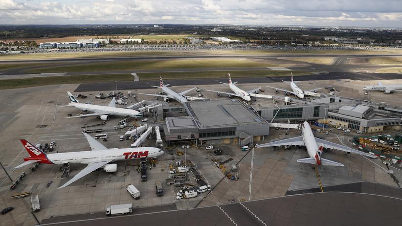Flugverkehr in Europa: Was wird mit den London-Flügen nach dem Brexit?