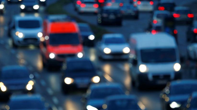 Stuttgart: Diesel-Fahrverbot soll stichprobenartig überwacht werden
